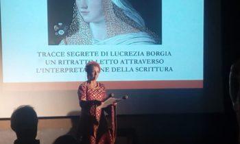 Ritratto inedito di Lucrezia Borgia