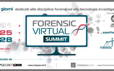 FORENSIC VIRTUAL SUMMIT 2021