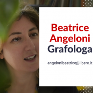 BEATRICE ANGELONI